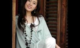韩国人气演员秋瓷炫成为中国媳妇指日可待