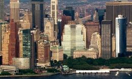 纽约城市风光01  3