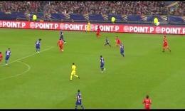 Javier Pastore vs Bastia _  Coupe de la Ligue FINAL  _ 11_04...