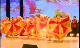 2015年西工大离退休春晚9:舞蹈《拉德斯基进行曲》...