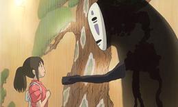 【特色榜】宫崎骏动画里的经典台词 20141218