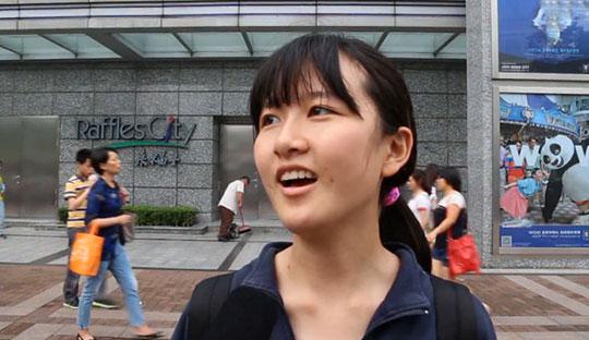 街访!上海人究竟排不排外