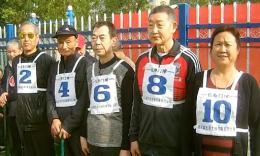 """2014年·开江·""""园丁杯""""门球赛"""