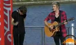 '【维斯独家】小破团One Direction献唱新单Night Changes......