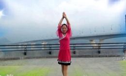 千岛湖秀水广场舞《女神驾到》