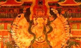 佛教原创歌曲 《缘起》(雨健演唱)