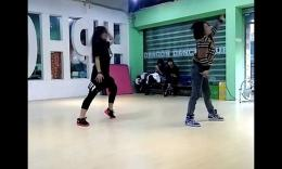 漳州街舞-龙舞团Jazz Waacking