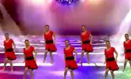 舞之韵广场舞—女人心