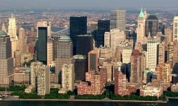 纽约城市风光01  1