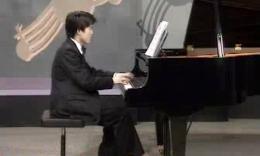 music11哈农钢琴练指法简谱图片