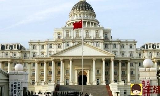 【生坑】寒碜政府大楼走红与奢华政楼盘点