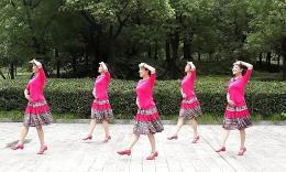 応子广场舞青春旋律