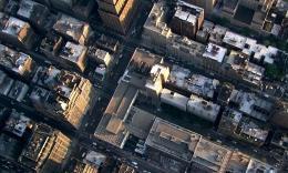 纽约城市风光02  1