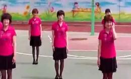 花蝴蝶舞蹈教学分解_快乐飞扬广场舞花蝴蝶分解教学_舞蹈视频在