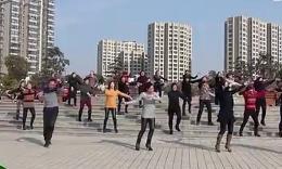 牛叉本命年 神韵队迎新春原创舞