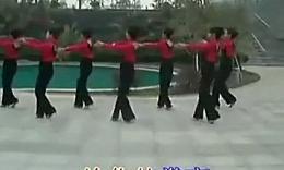 美久广场舞 都是为了爱舞蹈表演