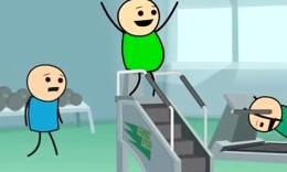 Cyanide _ Happiness   I Did It
