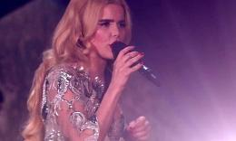Paloma Faith   Only Love Can Hurt Like This _ Changing  feat...
