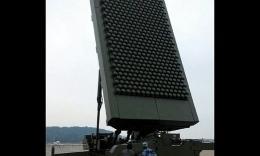 珠海航展中国JY26雷达吓的美国F35炸毛了