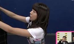 AKB48 ネ申テレビ18 #1「オレの嫁選手権7 私服コーデ編(前編)」