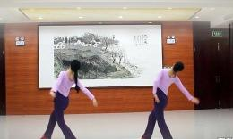 芙蓉雨 宜兴湿地广场舞(静静编舞)
