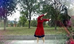玉米广场舞,你是我今生最美的遇见。舞曲林浩,演示史玉