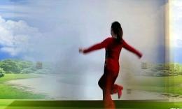 千岛湖秀水广场舞最亲密的人编舞:玉儿 舞曲海棠依旧群256086239...