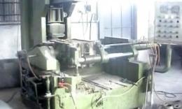 星原铸机针车头射芯机