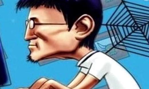 【最响说】012 别和脸盲症的人打招呼