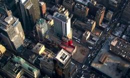 纽约城市风光02  2