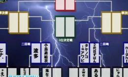 日本2014F1天王赛预选赛16进8合集