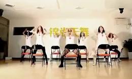 Action_护士主题舞蹈秀