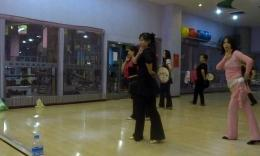 舞韵-风含情 水含笑 张诚老师课堂练习