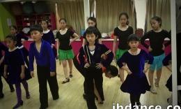 Nasko Anna江华舞蹈2015拉丁舞上课相册3-90后编导