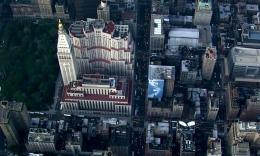 纽约城市风光02  3